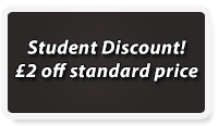 Student discount driving lessons